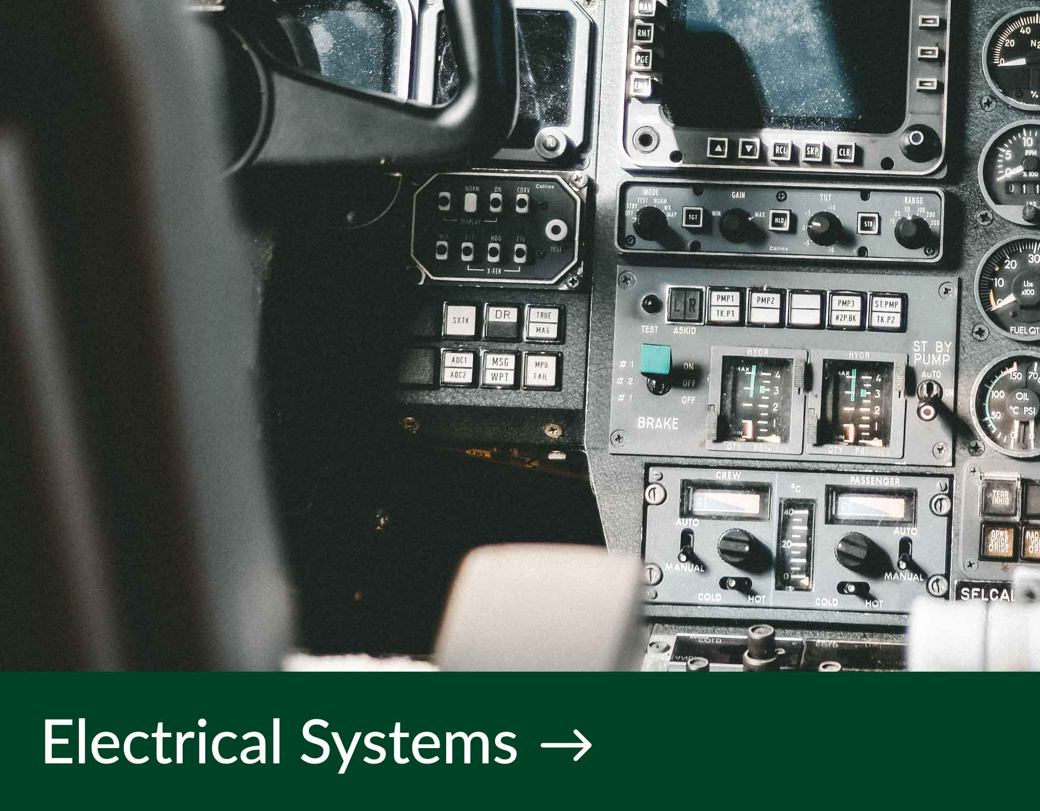 Shop electrical systems